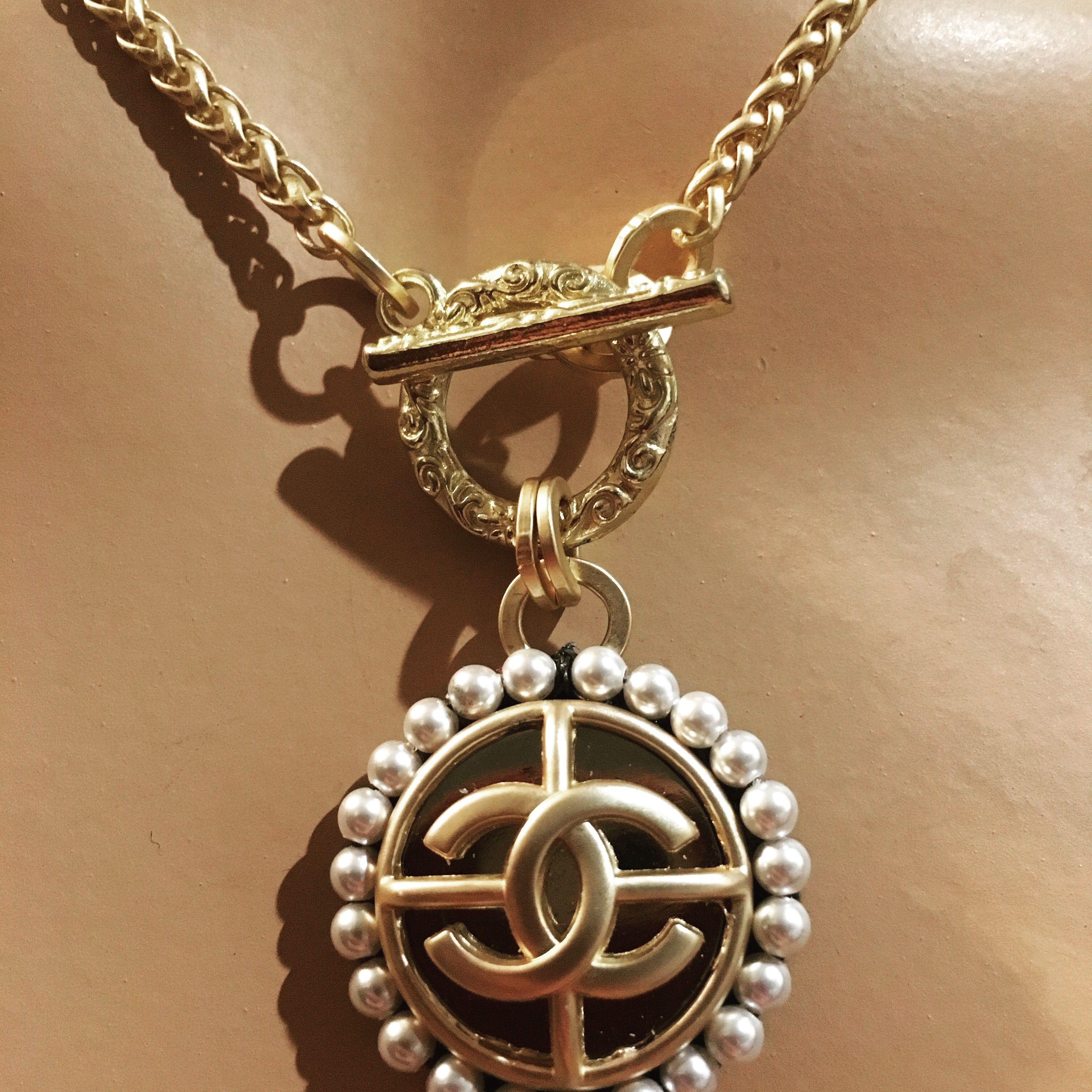 New Design Chanel Jewelry Jewelry Design Jewelry