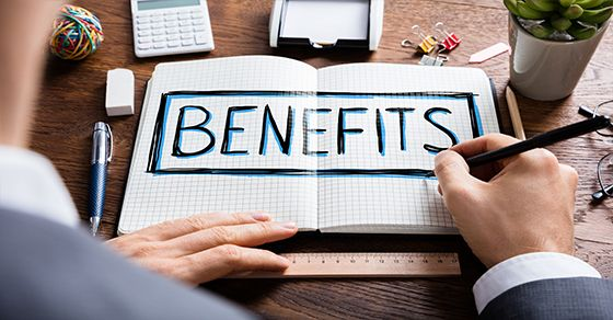 Tax-free fringe benefits help small businesses and their ...