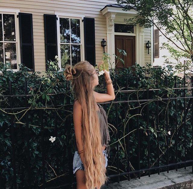 Pinterest Rhettminor Long Hair Styles Waist Length Hair Beautiful Long Hair