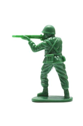 скачать игру Toy Soldiers - фото 9