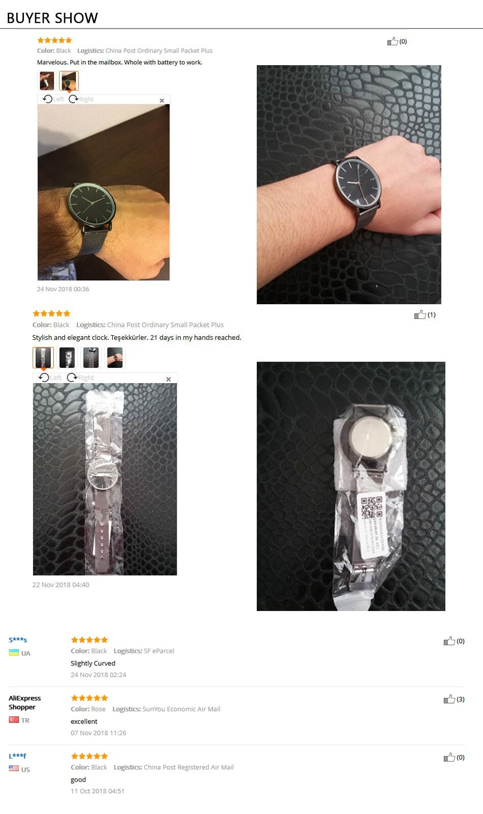 Fashion Clock Wristwatches Men Watch Crystal Stainless Steel