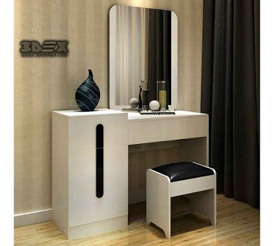 50 Latest Small Dressing Table Designs For Bedroom Interiors 2018 Dressing Table Design Dressing Room Decor Bedroom Furniture Design