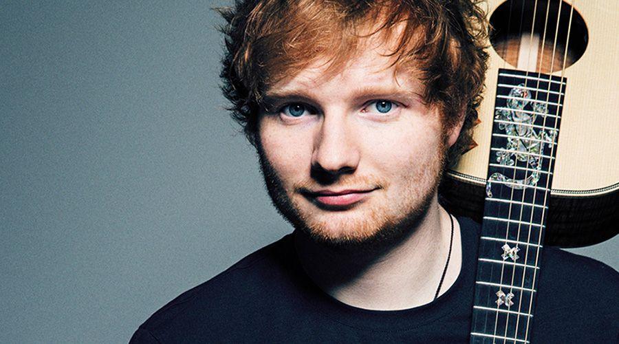 #lieberDschinni Meine Tochter wünscht sich sehnlichst Ed Sheeran zu treffen. Das ist ihr größter Traum. Bitte erfüll ihn! ;)