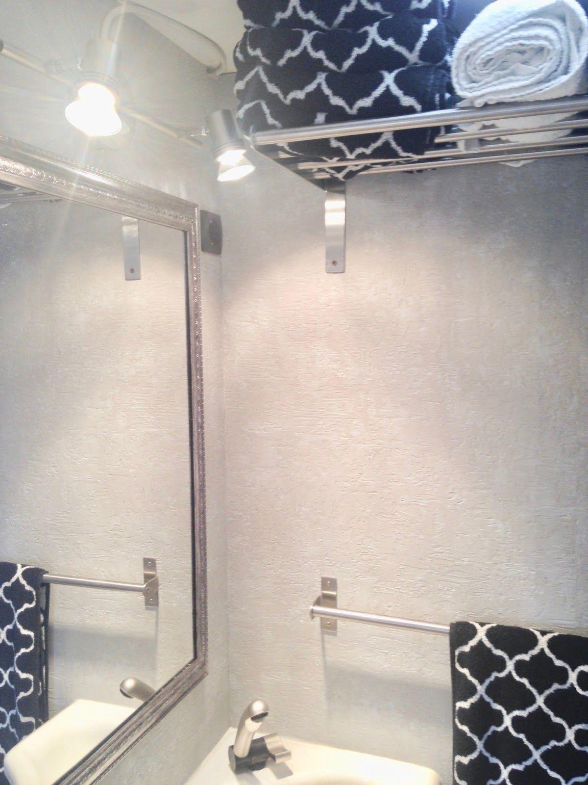 Wohnwagen Camping Glamping Caravan Makeover Renovierung So haben wir ...