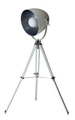La Chapelle Camera Floor Lamp from Beacon Lighting | Camera