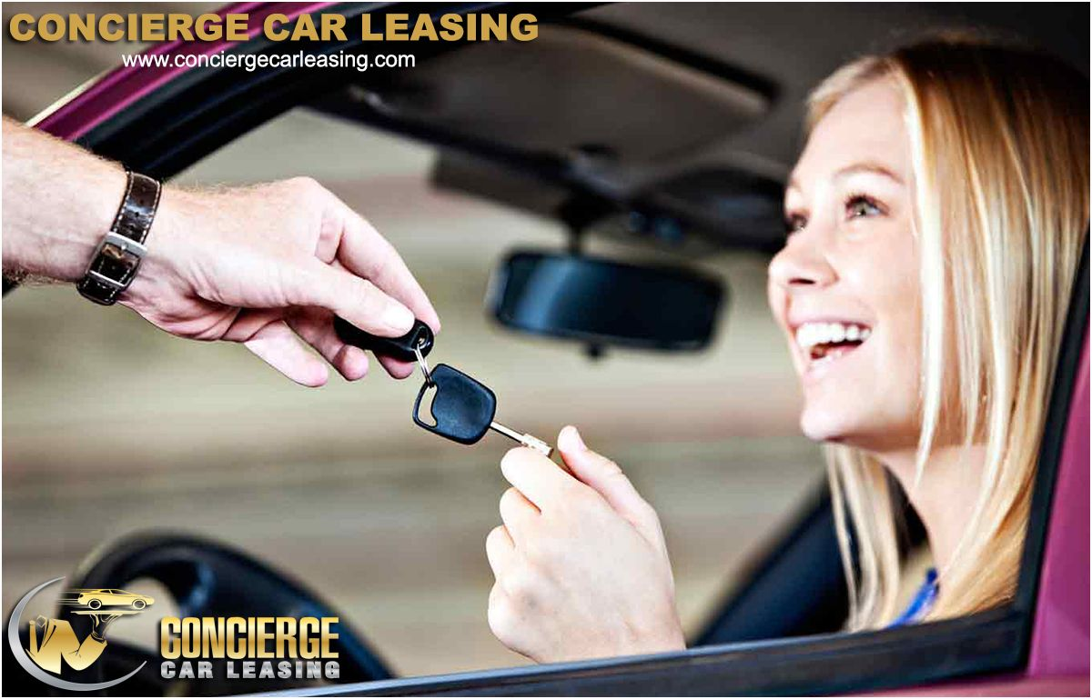 Leasing a car allows you to drive a better car for less