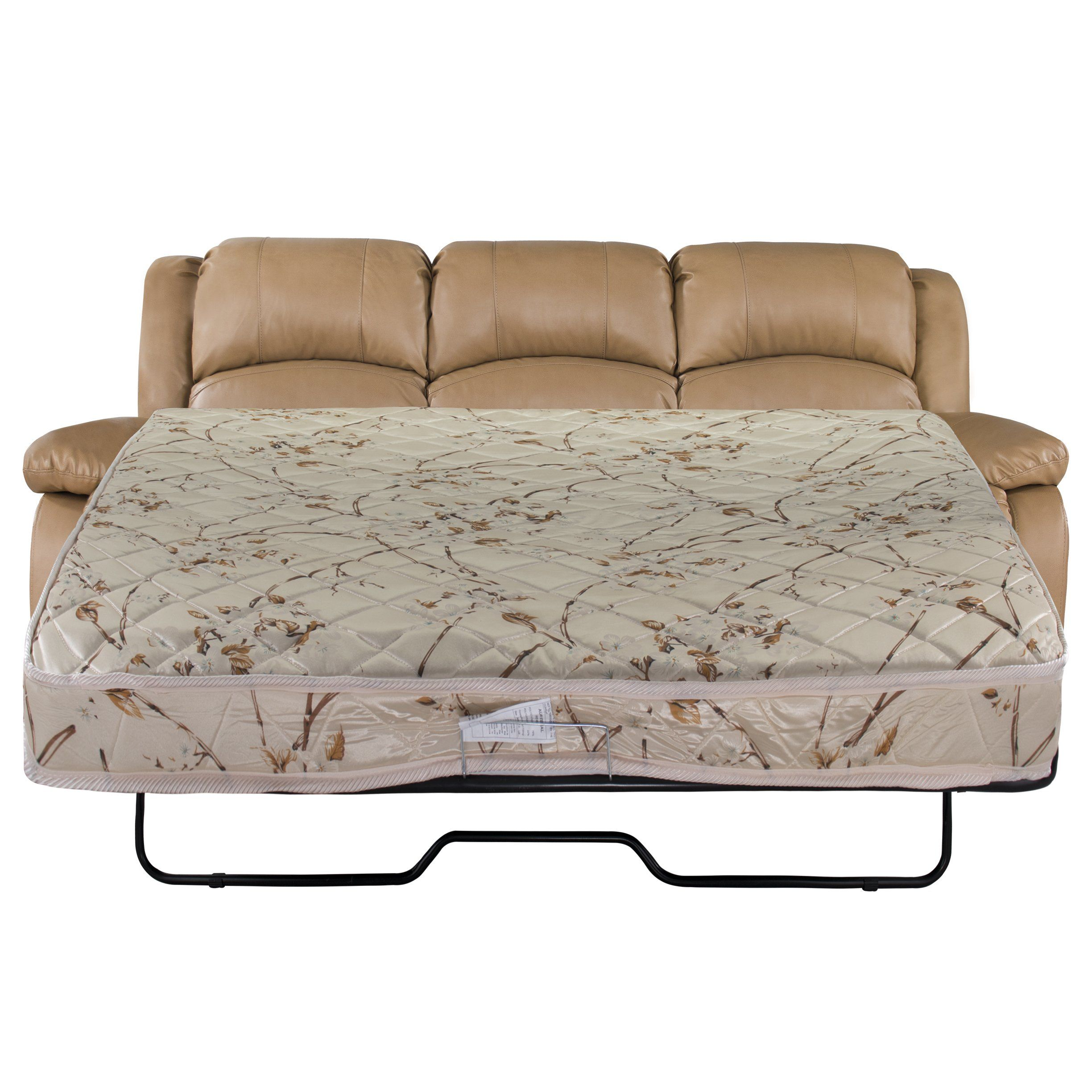 Recpro Charles Collection 80 Rv Hide A Bed Loveseat Sleeper Sofa Pull Out Couch
