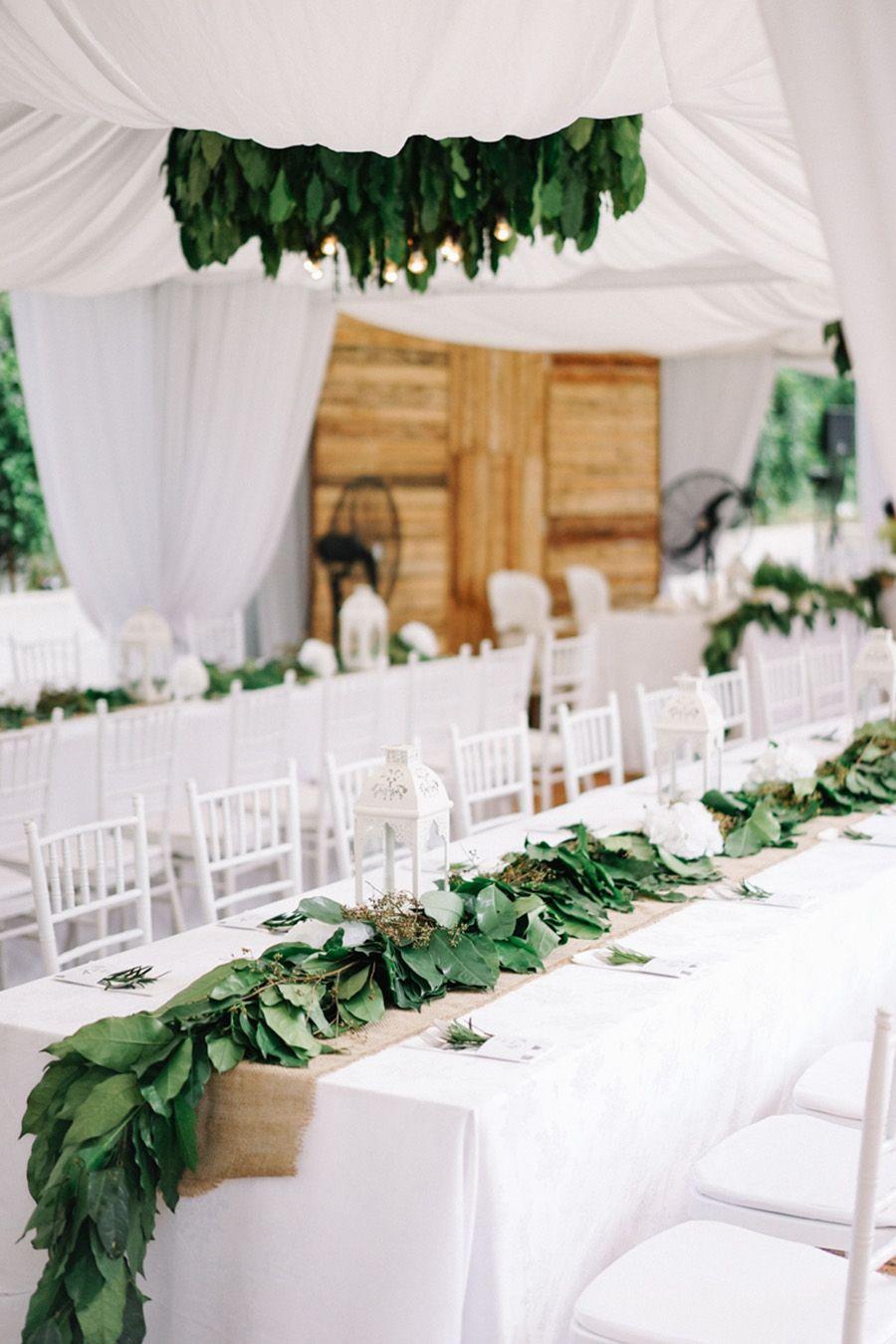 Au Naturale: Danial and Harisha\'s Green Wedding | Green weddings ...