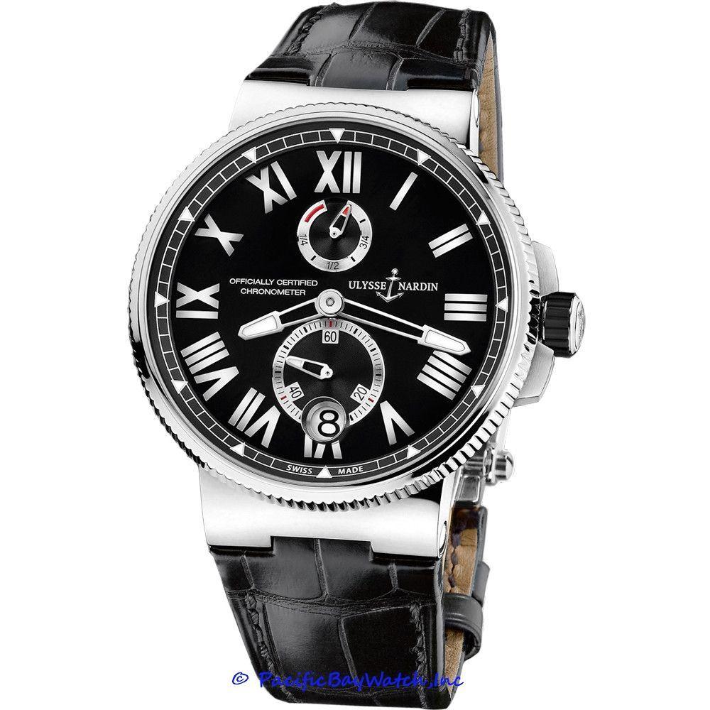 ulysse nardin marine chronometer 1183 122 42 products and marine ulysse nardin marine chronometer 1183 122 42 dior watchesmen