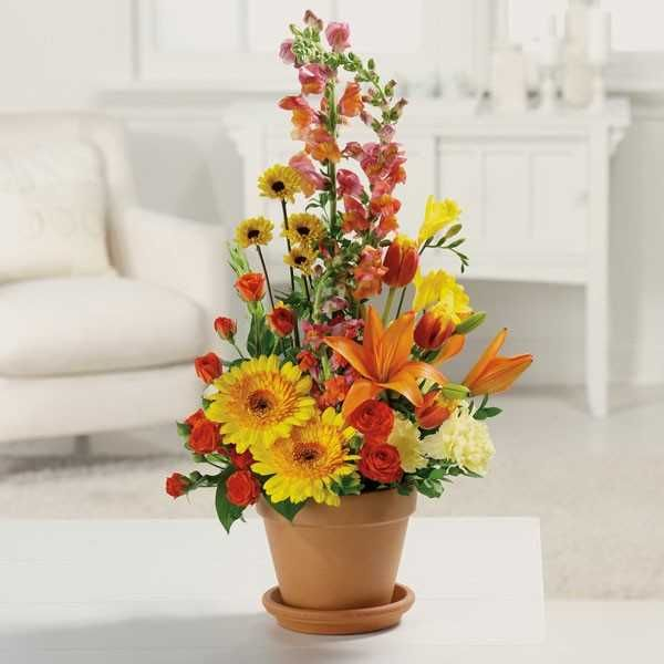 13 must-know flower arrangement tips | more fall flower