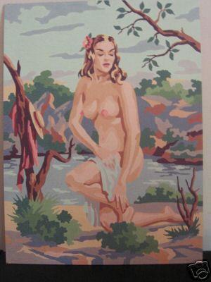 Meghan allen naked in fear factor