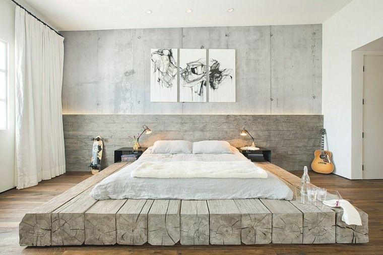 Chambre asiatique et zen pour un sommeil facile et serein ...