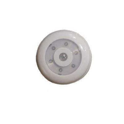 Dorcy 3 Aa Battery Operated Indoor Motion Sensing Led Anywhere Light 41 1069 The Home Depot In 2021 Motion Sensor Lights Motion Lights Motion Sensing