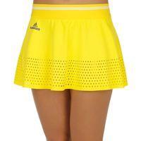 san francisco a46c7 86bdb adidas By Stella McCartney Barricade Skirt Women - Yellow, White