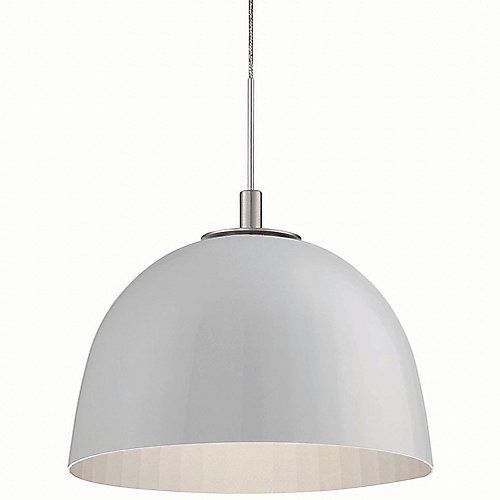Reflector Led Pendant By Philips