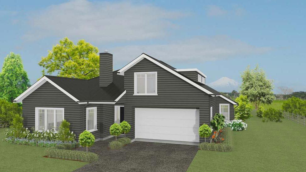 Cambridge Cambridge House House Plans New Home Builders
