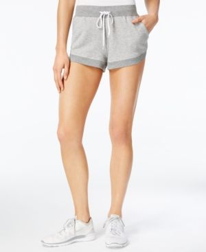 925c2143e4c1d Jessica Simpson The Warm Up Juniors  French Terry Shorts