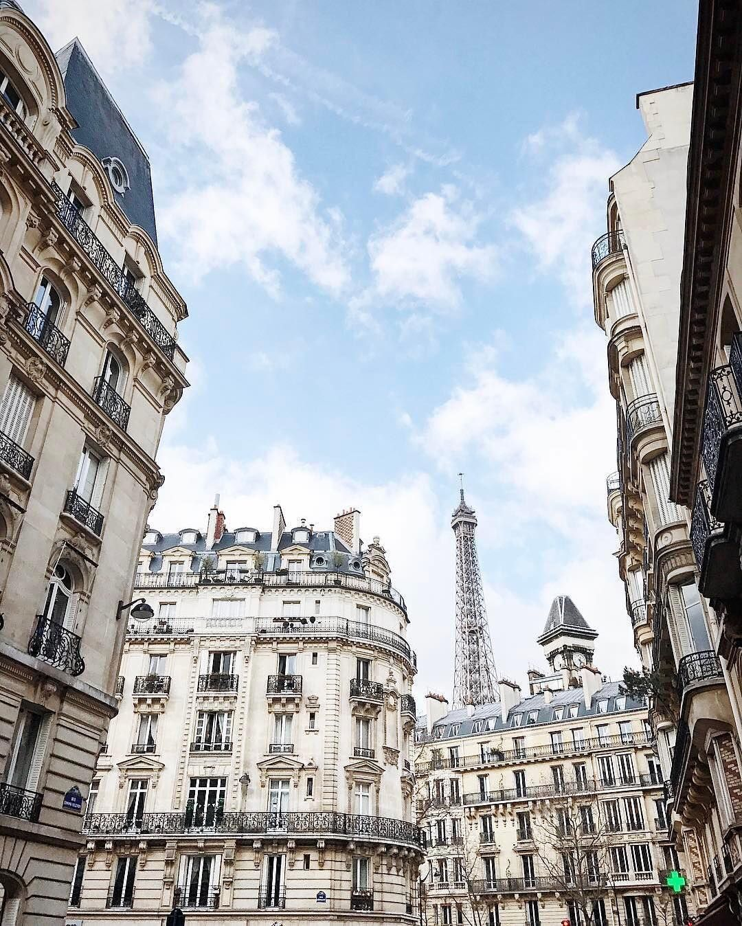 //shine bright 《pinterest adriannahopexo》 Voyage paris