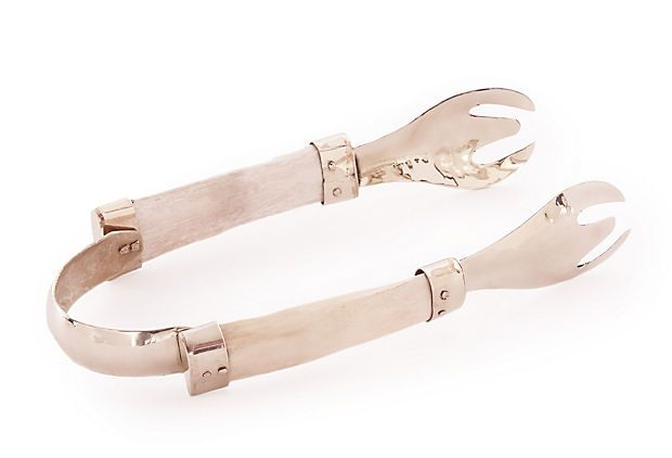 Jujuy Tongs, Bone on OneKingsLane.com