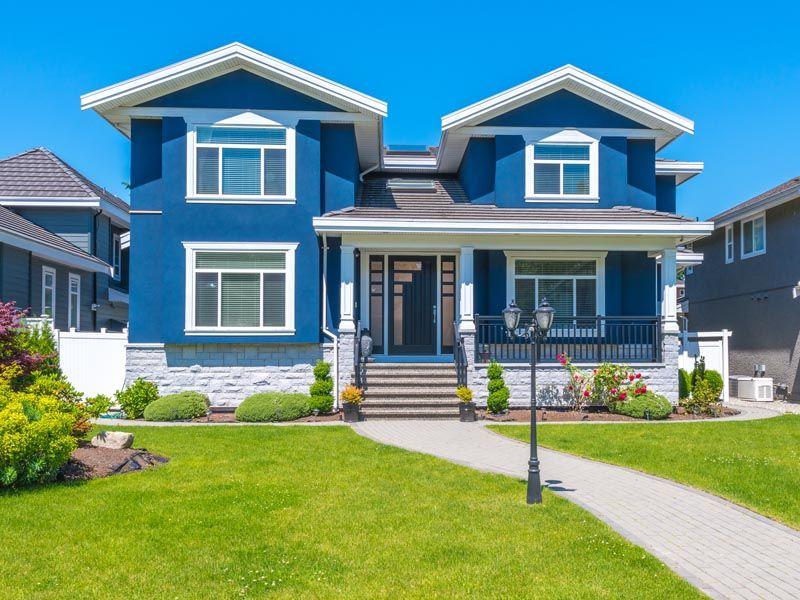 85 Best Exterior Paint Color Ideas For Your House House Paint Exterior Exterior Paint Colors For House Exterior Paint Color