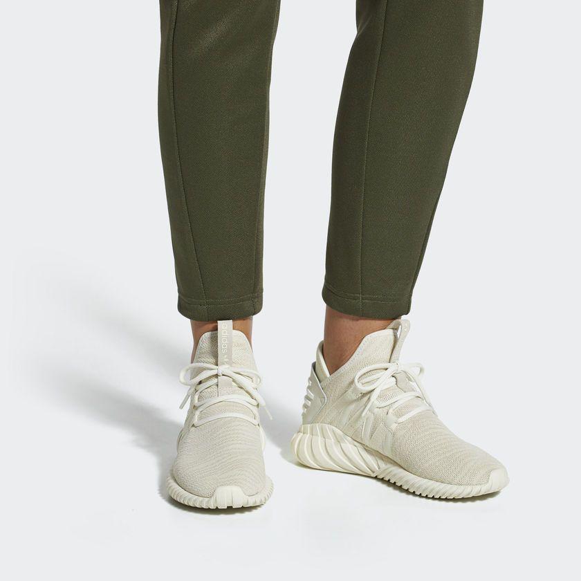 new concept eeb46 aaa40 adidas Tubular Dawn Shoes - White | adidas US | Wishlist ...