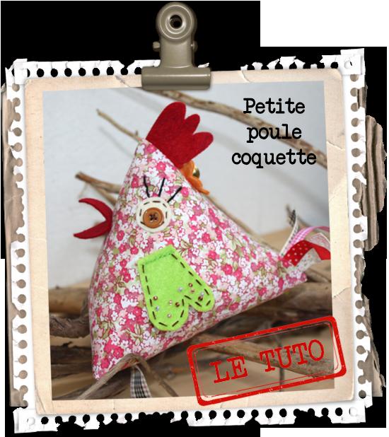 tuto la poulette couture doudous pinterest tutoriels poulet et blog. Black Bedroom Furniture Sets. Home Design Ideas