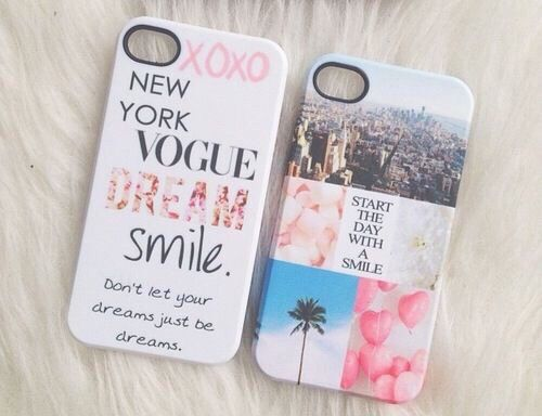 My kind of cases