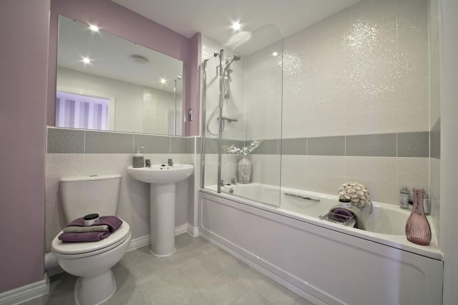 Taylors. Canford   LOW COST   Taylor Wimpey   new homes   Pinterest   Pink