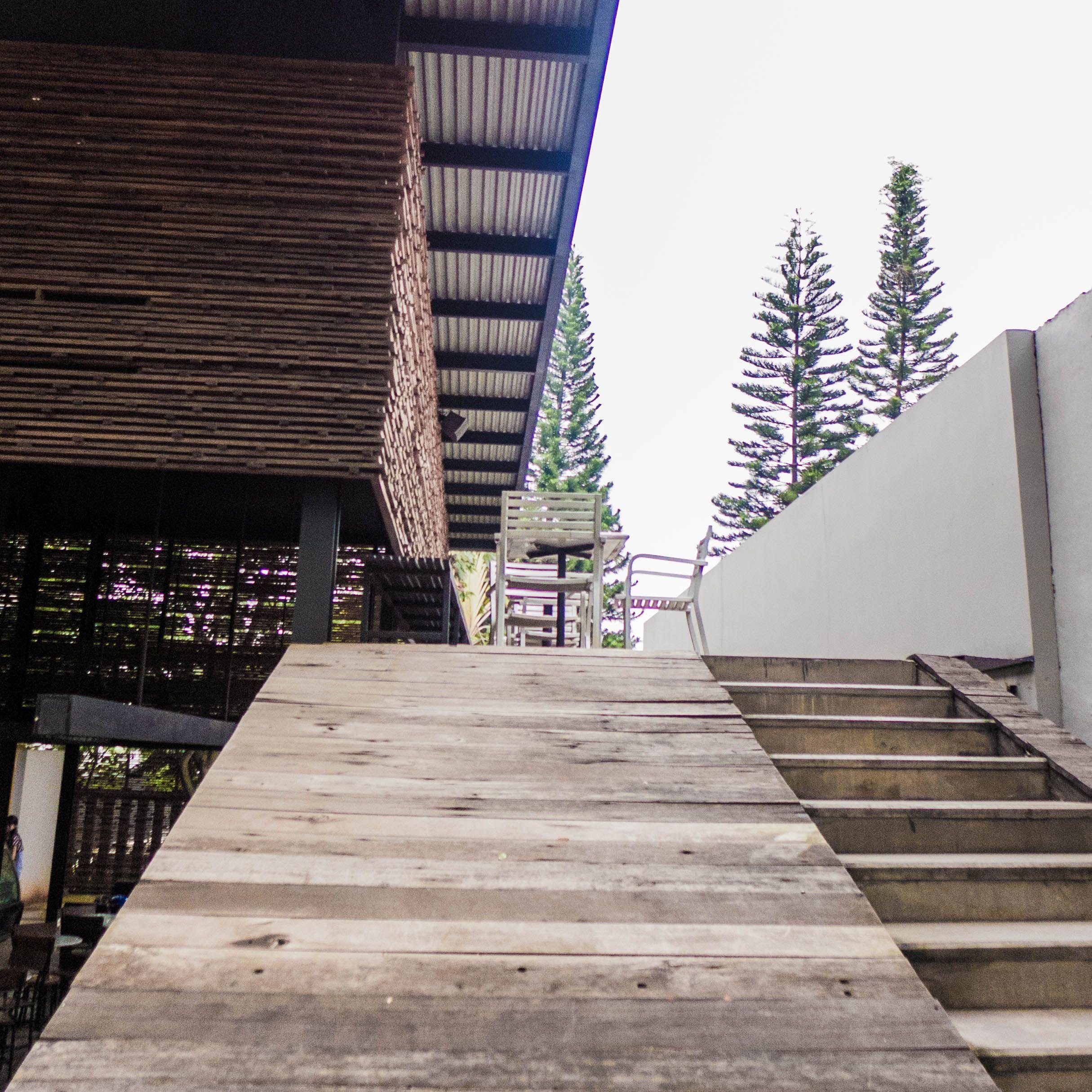 potato head beach club bali by andra matin architects