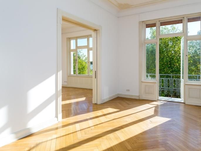 Altbau Wohnung Neu Renoviert
