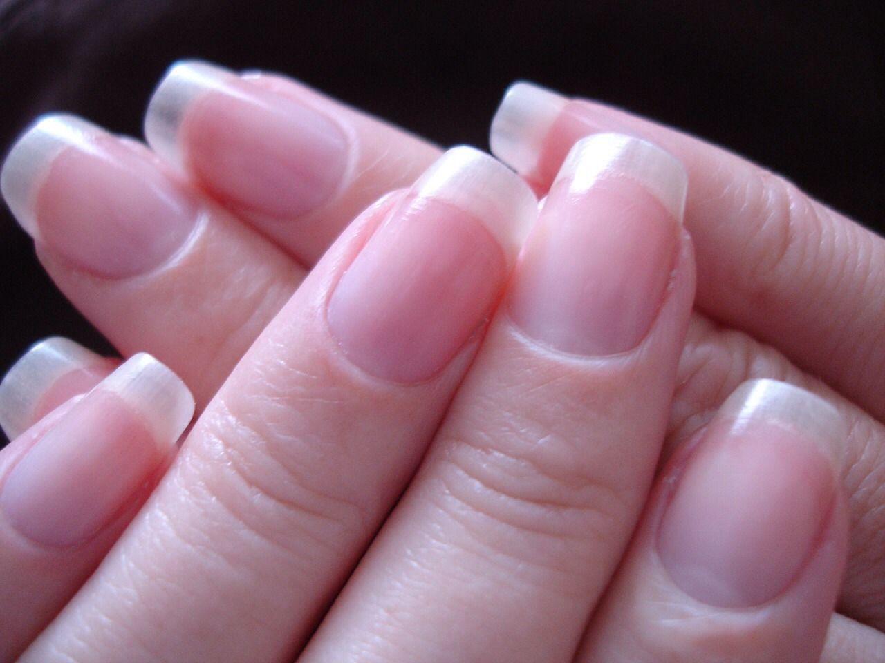 How to make nails long