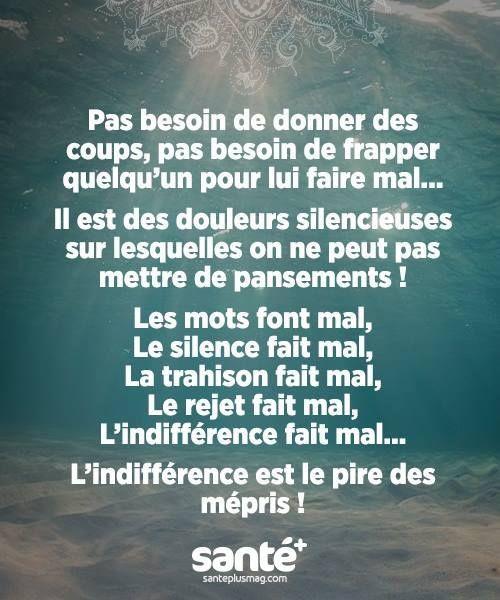Proverbe Et Citation Sur Le Mepris Forumhulp