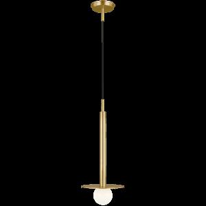 Nodes Short Pendant Pendant Lighting Bedroom Ceiling Light