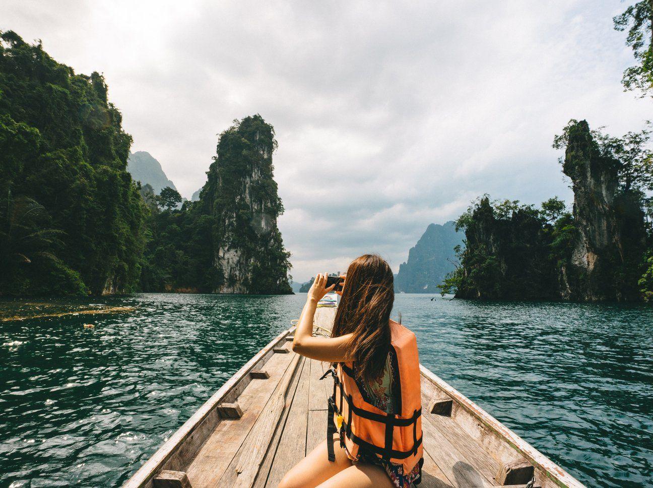 Das sind die 20 schönsten Orte der Welt! ELLE in 2020