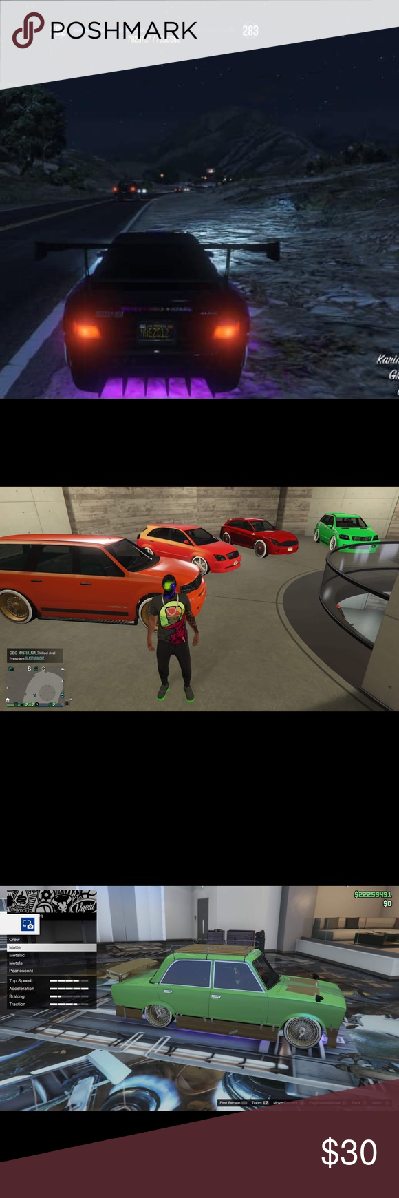 Can You Sell Cars In Gta V : Business, Unugtp