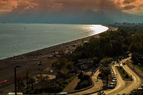Konyaalti, Antalya