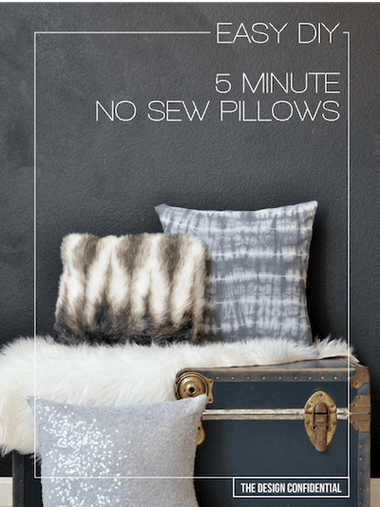 17 DIY Bedroom Projects To Make Your Room Super Cozy images