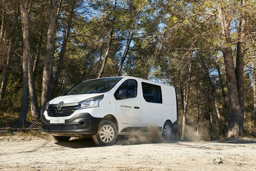 renault trafic 4x4 renault pinterest 4x4 and cars. Black Bedroom Furniture Sets. Home Design Ideas