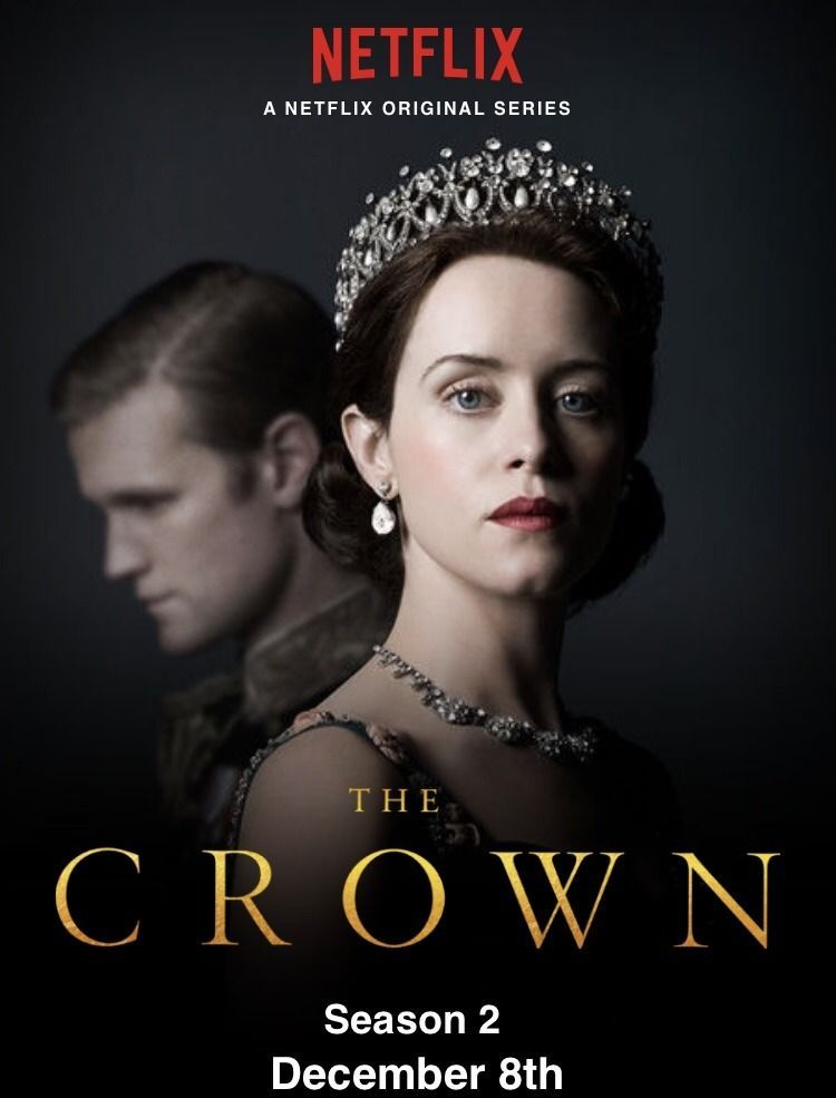 The Crown (2017) Hindi S02 Complete Netflix Series 480p HDRip 1.3GB Download