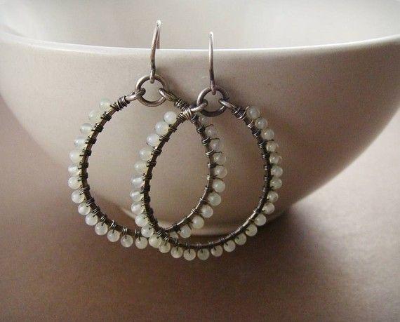 noonijewelry, etsy, sold