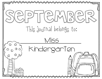 Teaching Writing in Kindergarten: Features FREE Resources