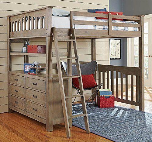 Full Loft Bed - $1572.56