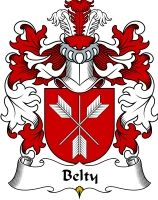 Belty Coat of Arms