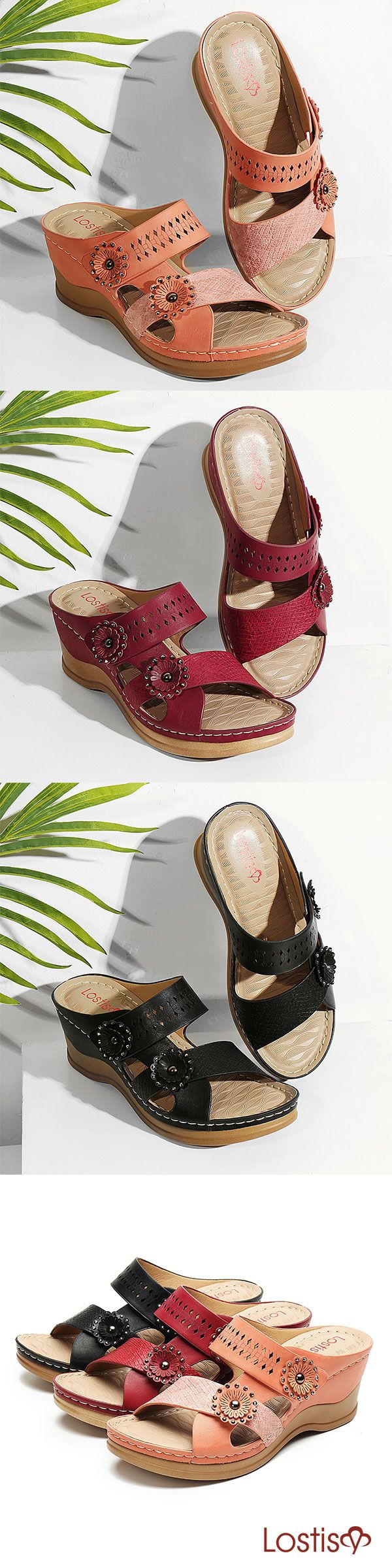 Wanna Try Shoes Like Walking On Clouds New Sandals Superb