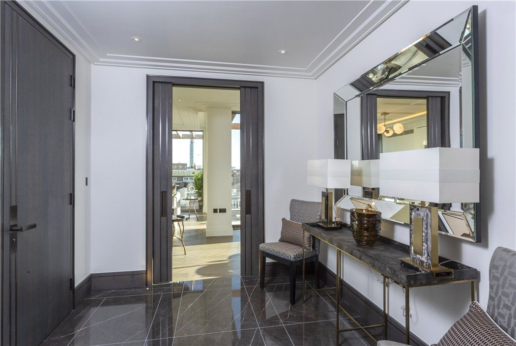 development for sale in The Montagu, The W1 London, 35