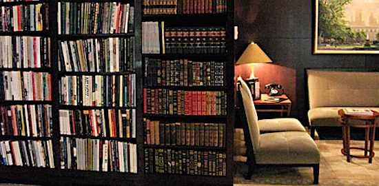 The Library Hotel Manhattan   New York