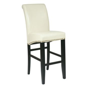 Office Star Products 30-in. Parsons Bar Stool