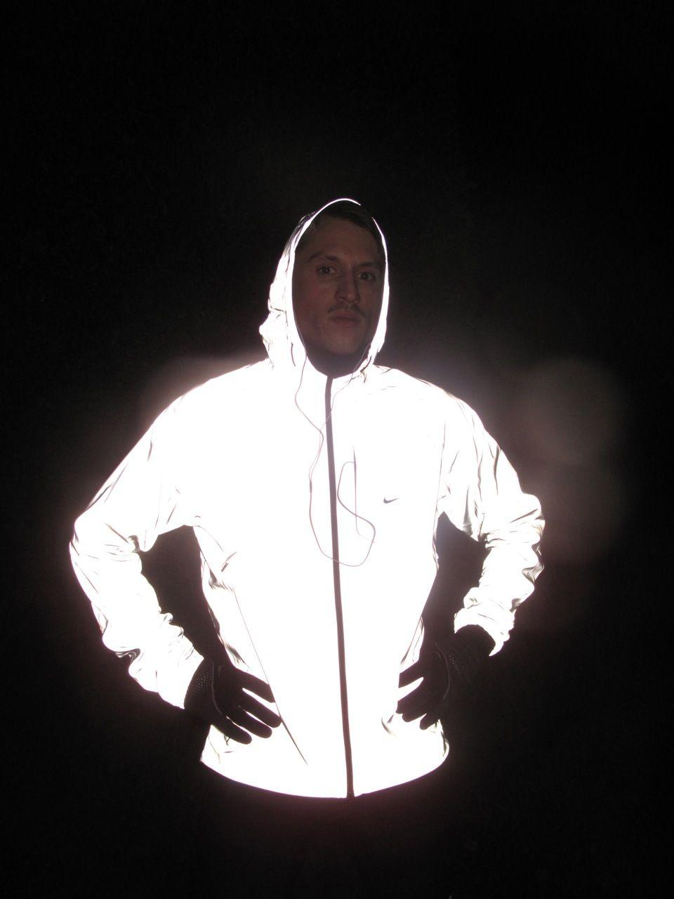 Nike Vapor Flash 04, para los que gustan correr de noche
