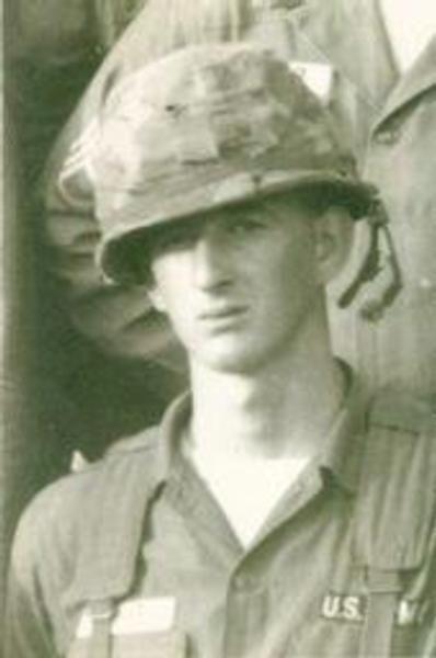Virtual Vietnam Veterans Wall of Faces | CHARLES L HICKS | ARMY