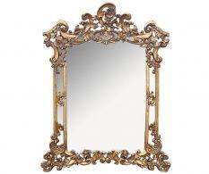 Nástenné zrkadlo Kors Antique Gold